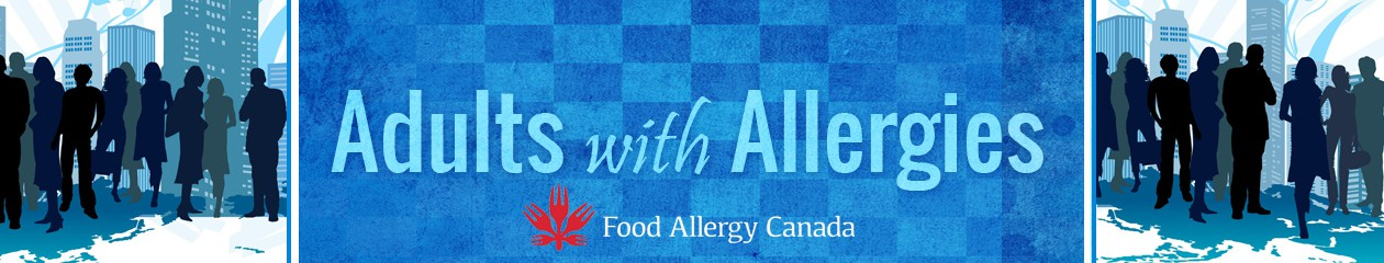 Adults with Allergies Blog