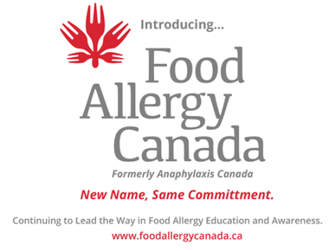Introducing Food Allergy Canada