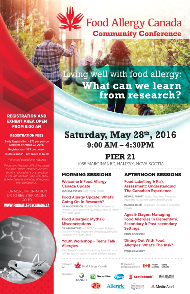 Poster-2016-Food-Allergy-Canada-Community-Conference (1)