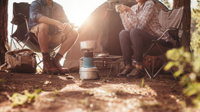 Backcountry Camping: Food Ideas