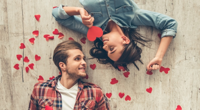 Setting the Mood: Letting your Partner know about your Food Allergies