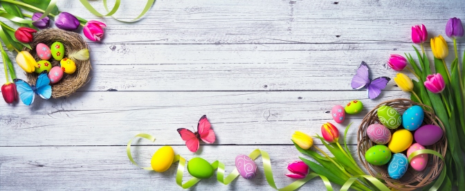 Allergy-Friendly Easter Recipes