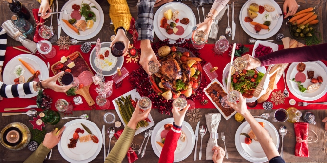 Food Allergy Guidelines: Holiday Edition