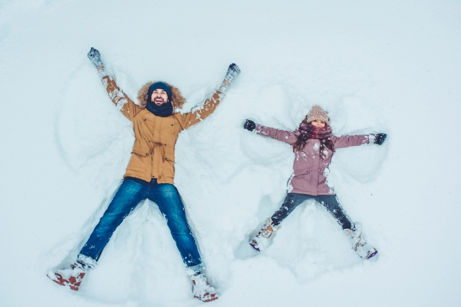 Winter Day Trips with a Food Allergy